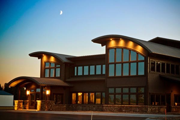 Gallery- Commercial Builder in Whitefish Montana and the Flathead Valley